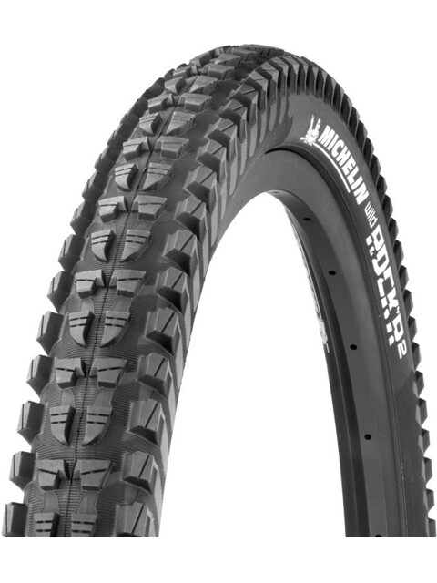 "Michelin Wild Rock'R2 Bike Tyre 29"" MagiX foldable black"